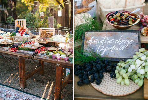 36 Inspiring Backyard Wedding Ideas