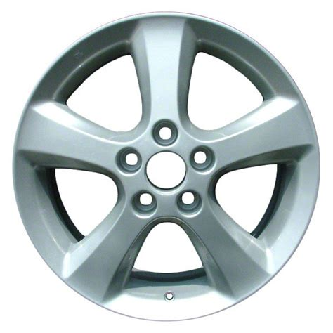cci 174 toyota camry 2009 17 quot remanufactured 5 spokes