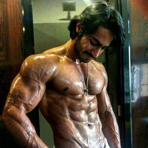indian body builders quora