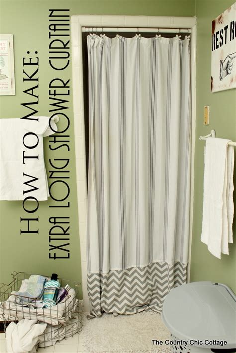 make an shower curtain listerinedesign the