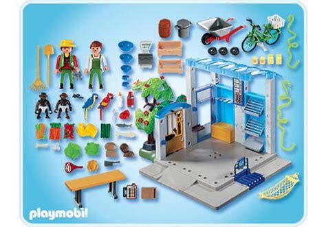 cuisine playmobil feeding station 4461 a playmobil