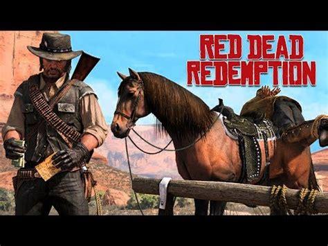 Red Dead Redemption!!  Part 2 (walkthrough) Youtube
