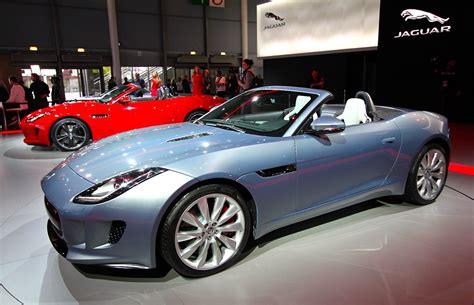 ferrari   vw gti  jaguar  type car news