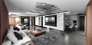 Eclairage Indirect Plafond : 38 id es originales d 39 clairage indirect led pour le ~ Melissatoandfro.com Idées de Décoration