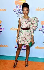 On the Scene: The 2017 Nickelodeon Kids' Choice Awards ...