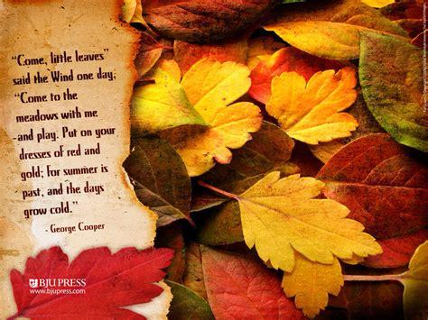 Autumn Poems For Teachers  Autumn Posters Picture