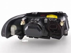 A4 B5 Scheinwerfer : tuning shop scheinwerfer angel eyes audi a4 typ b5 bj ~ Kayakingforconservation.com Haus und Dekorationen