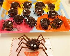 Halloween Muffins Rezepte Mit Bild : halloween archive frau paulus tortendrang ~ Frokenaadalensverden.com Haus und Dekorationen