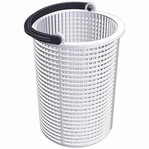 Strainer Basket Assembly