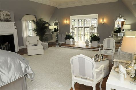 Design Show Homes by Transformed West Hartford Mansion Makes For Great Show
