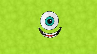 Mike Wallpapers Wazowski Spitfire Monsters Inc Monster