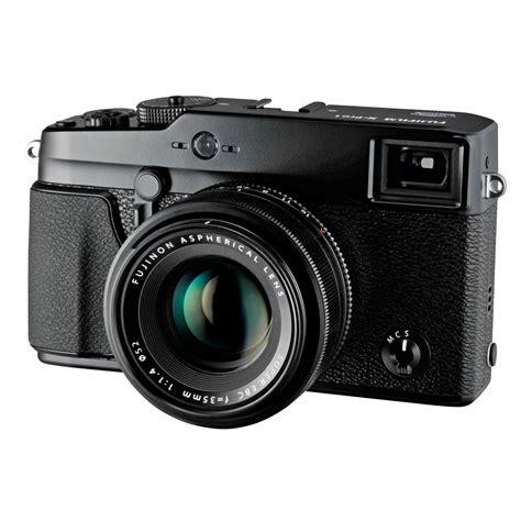 Buy Fujifilm Xpro 1 16mp Digital Camera  Fujifilm Xpro