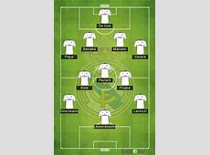 Real Madrid 2018 by cclem0v7 footalist