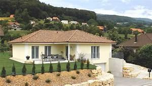 Bauen Am Hang : 99 bungalow am hang bauen ideen ~ Markanthonyermac.com Haus und Dekorationen