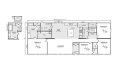 sandalwood   fleetwood homes fleetwood homes fleetwood floor plans