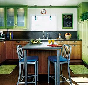 simple kitchen designs for small kitchens ideas home With interior decoration for very small kitchen