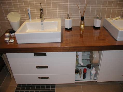 Badmöbel Set Hängend by Waschtischunterschrank Nussbaum Bestseller Shop F 252 R