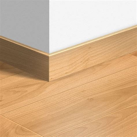 01007 Colour Match 24m Parquet Skirting Board For
