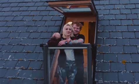 """Ed Sheeran """"galway Girl"""" Video Hwing"""
