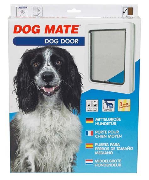 dog mate pet door