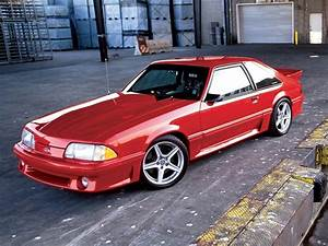 1993 Ford Mustang GT - 5.0 Mustang & Super Fords Magazine
