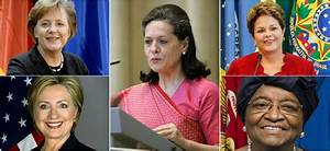 Top 5 Most Powerful Women in Politics- List of Top 5 Most ...