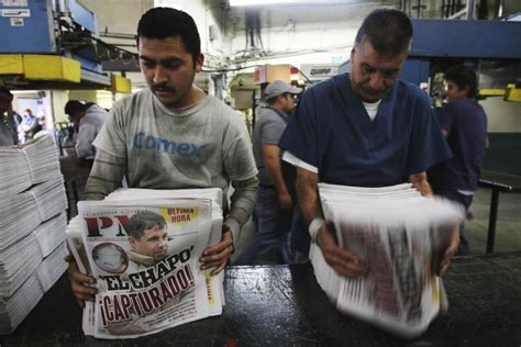 How El Chapo Arrest Will Affect Mexican Economy; Tourism ...