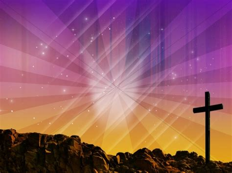 cross power worship background worship backgrounds