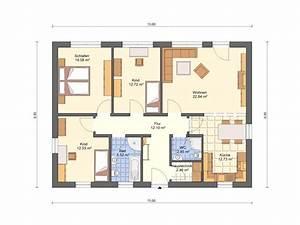 Bungalow Grundrisse 4 Zimmer : bungalow grundriss bungalow grundriss bungalow grundriss wohnung und haus grundriss ~ Eleganceandgraceweddings.com Haus und Dekorationen