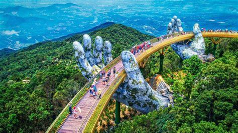Vietnam's New Tourism Icon-the Danang