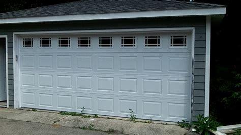16x7 garage door prices hormann 16x7 garage door model 3200 w prarie glass