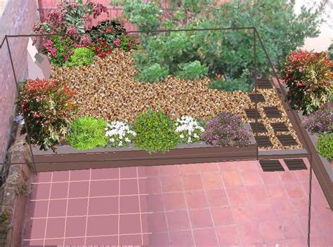 se el jardinero de tu propio jardin jardines en patios
