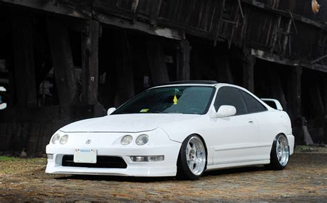 acura integra dc coupe rides styling