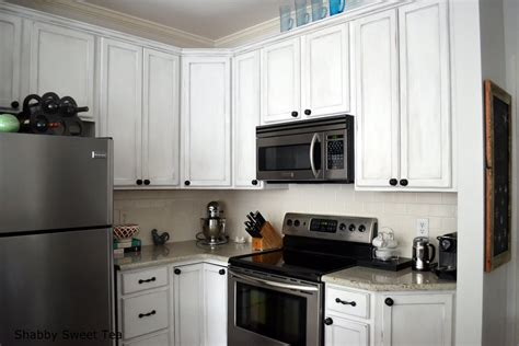 Annie Sloan Chalk Paint Kitchen Cabinets Kitchen Island Eating Area Tree Trunk Idea Backsplash Ideas White Cabinets Small Grill Open For 4 Ft