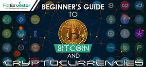 Beginner's Guide to Bitcoin & Cryptocurrencies Investing