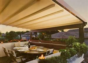 Tenere al caldo in casa: Coperture terrazzi in alluminio