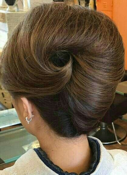 Classic Twist Updo Hairstyle by 1159 Best Twist Images On Hair Dos