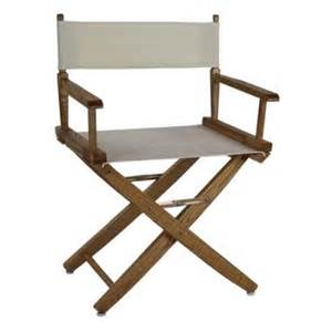 premium director chair with natural canvas walmart com