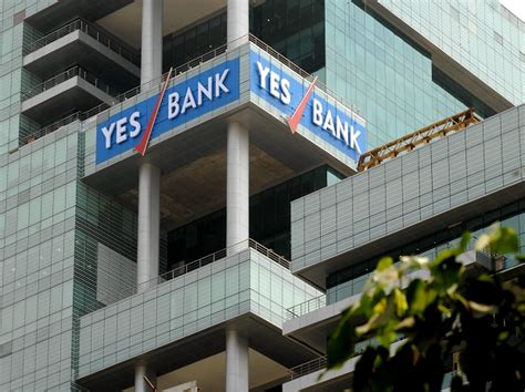 Yes Bank Net Profit Up 32%; Board Okays 5