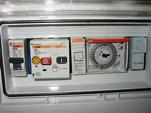 Changer Tableau Electrique : disjoncteur de moteur de piscine qui disjoncte help ~ Melissatoandfro.com Idées de Décoration