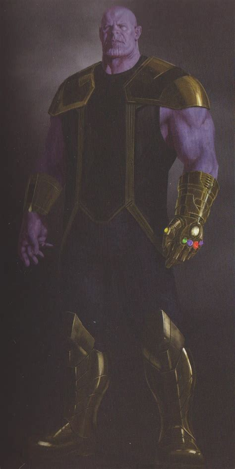 avengers infinity war  res concept art sees  mad
