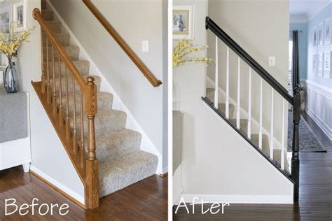 How to Paint A Stairwell That Lasts