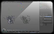 cinema 4d template free liquid advanced liquid and fluid simulation 2 0 tutorial 171 cinema