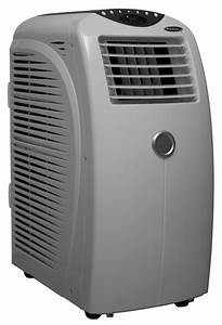 000 Btu Evaporative Portable Air Conditioner And 14