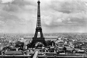 15 Monumental Facts About The Eiffel Tower