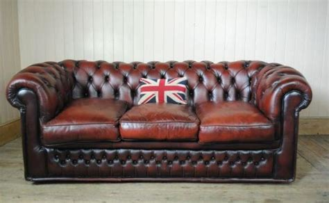 canapé anglais chesterfield photos canapé anglais chesterfield
