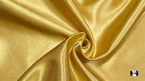 Spannbettlaken Polyester Satin : antique gold polyester satin ~ Michelbontemps.com Haus und Dekorationen