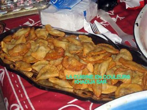 recette de cuisine africaine malienne recette de pastels 1 ére version