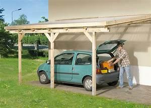 Weka Holzbau Carport : carport offener stellplatz f r das auto ~ Sanjose-hotels-ca.com Haus und Dekorationen
