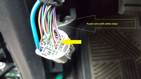 2015 Ford Truck Light Wiring by Where Is Brake Light Wire Page 2 Ford F150 Forum